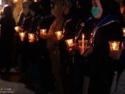 مراسم یابود شهدای شیعه هزاره در کویته