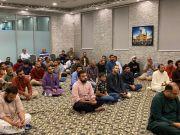 """Celebración del aniversario del natalicio del Imam Hussain (P) en el Centro Al-Asr en Melbourne, Australia"""""""