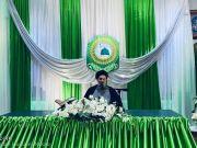 Photos: Birth celebration of Prophet Muhammad, Imam al-Sadiq at al-Mahdi Center of Toronto, Canada