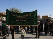 Photos: Holy shrine Lady Fatima Masumah on Martyrdom of Imam Hasan Askari
