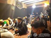Conmemoraciones luctuosas del martirio del Imam Rida (P) y del noble Profeta Muhammad (Bpd) en México en conjunto con los hermanos afganos