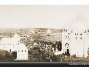 Photos: Al-Baqi Cemetery Before And After Demolition