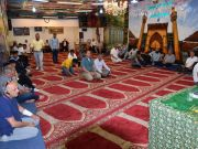Photos: Eid al-Adha celebration at Amir Al Mumineen Hussainiya of Gothenburg, Sweden