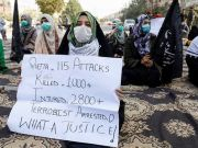 Shia Hazara minority is on front line of Pakistan's battle with violence