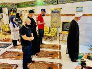 Photos: Birth celebration of Prophet Muhammad, Imam Sadiq at Fatima Zahra Center of Sao Paulo, Brazil