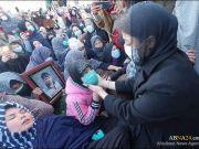 """حضور فرزندان """"نواز شریف"""" و """"بی نظیر بوتو"""" در تحصن شیعیان کویته"""
