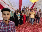 Photos: 'Who is Hussain?' team serve Iftar to over 60 needy children in Zanzibar, Tanzania