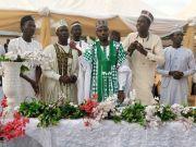 Photos: First day of 'Eid al-Ghadir' celebration held in Zaria, Nigeria