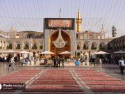 Fotos: Mashhad: El santuario Razavi lamenta el aniversario del martirio del Imam Yawad (AS)