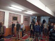 Photos: Eid al-Fitr prayer performed at al Hassanein center in Berlin, Germany