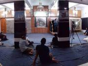Photos: Martyrdom of Muslim bin Aqil commemorated at Panjtani Imambargah in Khulna, Bangladesh