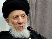 El Ayatolá Hakim, uno de los máximos clérigos shiítas en Iraq, falleció de un ataque al corazón a los 85 años