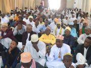 Photos: Prayer of Eid al-Adha performed by senior Shia cleric Sheikh Jalala in Tanzania