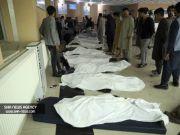 چرخه بی پایان خشونت علیه شیعیان هزاره  این بار دبیرستان دخترانه...