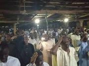 Photos: Nights of Qadr held at Fudiyya center in Potiskum, Nigeria