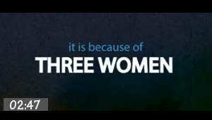 Video / Three Woman in Islam