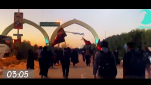 Video / For the Love of Hussain