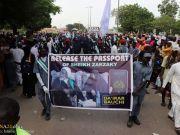 Photos: Prophet Muhammad birthday celebrated in Bauchi and Jos of Nigeria