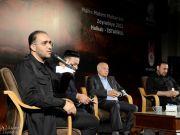 """جماهير غفيرة تشارك في أول الليلة من محرم بمسجد """"الزينبية"""" في اسطنبول"""