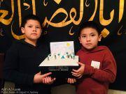تعليم الاطفال على حب الحسين (ع) في مدينة سيدني